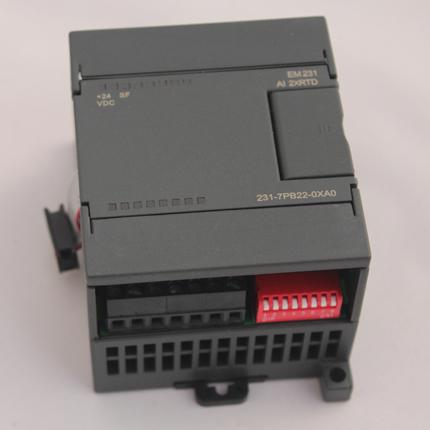 兼容西门子200系列模块